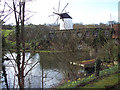 ST8720 : Cann Mill, Shaftesbury by Maigheach-gheal