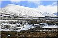 NH9904 : Fiachaill a' Choire Chais, spot height 1141m by Stuart Cankett