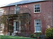 C0617 : Glebe House by Kay Atherton