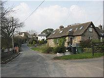 ST0981 : Pentwyn, near Pentyrch. by Peter Wasp
