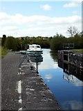 H2312 : Lock 3 : Skellan Lock on the Shannon Erne Waterway by Suse