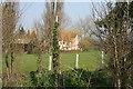 TL1634 : Holwellbury Farm by Marcus de Figueiredo