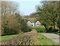 SJ8965 : Crossley Hall Farm by Neil Lewin
