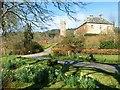 NM7816 : Ardmaddy Castle by Eileen Henderson