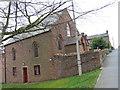 NY5439 : Methodist Chapel by Howard Quinn