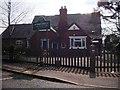 SJ6863 : Wimboldsley School by Dan Haigh