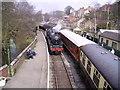 SE7984 : Pickering Station by Michael Graham