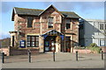NS3881 : Balloch Tourist Information Centre by Eddie Mackinnon