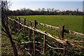 TL1293 : Near Billing Brook, Nr Orton Southgate, Peterborough by Julian Dowse