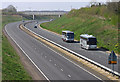 SP6632 : Tingewick Bypass by Martin Loader