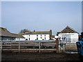SM9619 : Poyston West by ceridwen