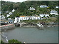 SX2150 : Harbour entrance, Polperro by Robin Lucas