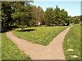 SE3010 : Darton Park by John Fielding