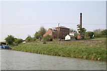SU2662 : Crofton Engine House, Kennet and Avon Canal by Dr Neil Clifton