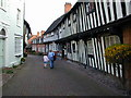 SP0957 : Alcester by Chris Gunns