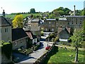 ST7860 : Freshford, Somerset by Brian Robert Marshall