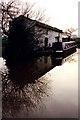SJ6544 : Canal Mooring by Ian Brereton