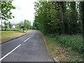 TL1349 : Park Lane, Moggerhanger by Jeff Tomlinson
