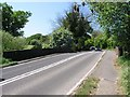 TQ1330 : New Bridge on the Five Oaks Road by Andy Potter