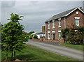 TA1933 : Sproatley Grange by Paul Glazzard