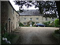 ST6654 : The Priory, Midsomer Norton by Nigel Shoosmith