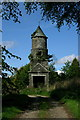 NS3480 : Darleith Dovecot by George Rankin