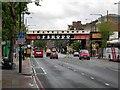 TQ3782 : Bow Road, E3 by Danny P Robinson