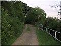SP6726 : Bridge, Three Bridge Mill near Twyford by Andy Gryce