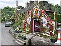 SJ9354 : Gratton Lane Well, Endon by Alan Fleming