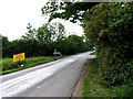 TL2986 : Muchwood Lane by Andrew Tatlow