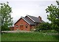 TA2535 : Garton Methodist Chapel by Paul Glazzard