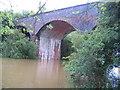 SP7130 : Padbury Viaduct by Tom Dickens