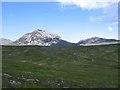 NR5272 : Rough grazings of Gleann Grunndail by Andrew Spenceley