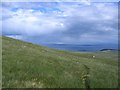 NR5374 : Rough grassy uplands on Jura by Andrew Spenceley