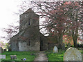 TG4005 : All Saints Church, Freethorpe by Evelyn Simak