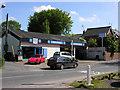 SE9833 : Station Garage by George Robinson