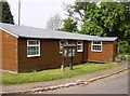 SP4349 : Farnborough village hall by Graham Horn