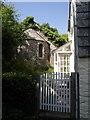 SX3480 : Chapel at Little Comfort by Derek Harper