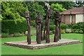 SK6205 : Sculpture by Mat Fascione