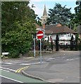 SK6205 : Main Street, Humberstone by Mat Fascione