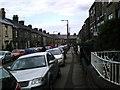 SE3405 : Hawthorne St. Barnsley by Peter Beard