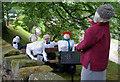 SJ9665 : Danebridge Church Choir by Neil Lewin