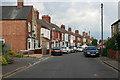 TF1702 : Churchfield Road, Walton by Kate Jewell