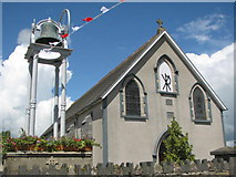 S4329 : Kilmacoliver Church by liam murphy