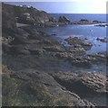 SW6911 : Polpeor Cove by Trevor Rickard