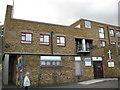 TQ3677 : St Michael's community centre, Hatcham by Stephen Craven