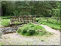 SD7017 : Bridge, Witton Weavers way by liz dawson