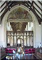 TG3818 : St Catherine, Ludham, Norfolk - West end by John Salmon