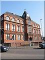 SJ8651 : Queen Victoria Jubilee Buildings by Clive Woolliscroft