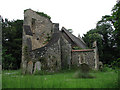 TG1215 : St Margaret, Morton-on-the-Hill by Evelyn Simak